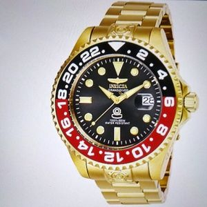 Invicta Men's 47mm Grand Diver Automatic watch